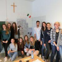 WPG-Italienischgruppe