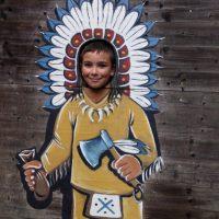 Achtung Indianer!
