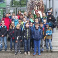 1D im Zoo Schmieding
