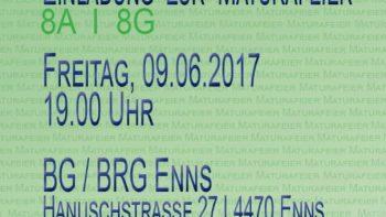 Permalink auf:Mündliche Reifeprüfung von 7.6 bis 9.6 2017