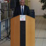 Vorsitzender: OStR. Mag. Gottfried Dangl