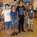 Bibliothekare 3