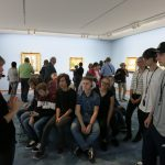 Albertina - Monet Ausstellung
