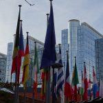 EU - Bezirk