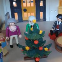 Weihnachten in Spanien