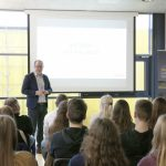 Mag. Friedrich Dallamaßl über die Duale Akademie