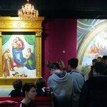Die Botticelli-Engerl