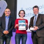 3. Platz für Clara Daubek-Puza (4D)