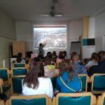 Präsentation zu den Konzentrationslagern Mauthausen und Gusen