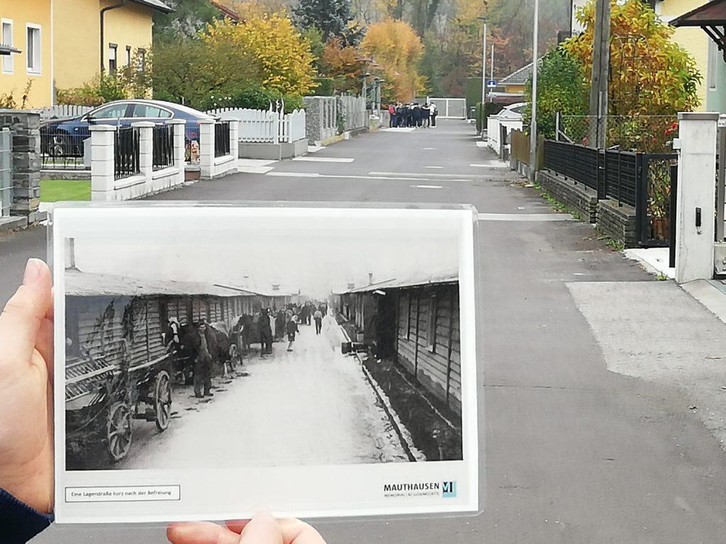 Mauthausen im Unterricht: Ein Gedenkstttenbuch und seine